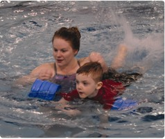 Youth Swim Lessons Sussex County Ymca