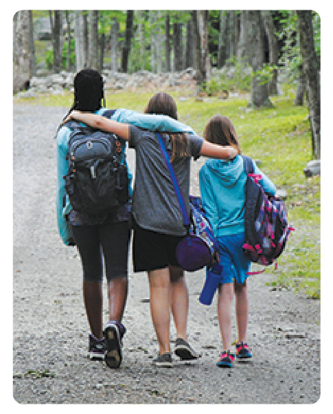 Ymca Youth Camps: Sussex County YMCA