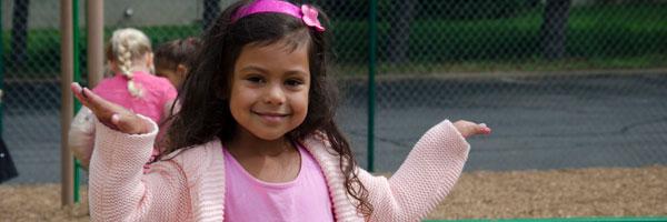 Pre-School Programs in Wayne, NJ - Metropolitan YMCA of the