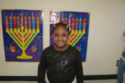 Jewish Festival Chanukah at Wayne YMCA