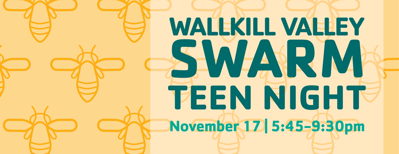 Wallkill Valley SWARM Teen Night