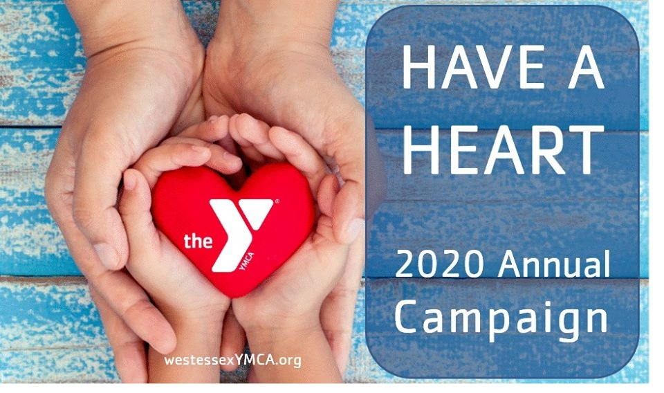 WEY Annual Campaign 2020